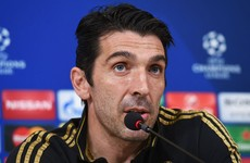 'I think of Iker Casillas, Petr Cech, Oliver Kahn...' Buffon ranks Neuer among the most solid, reliable 'keepers