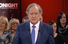 Vincent Browne's People's Debate wraps up after mammoth 40 shows