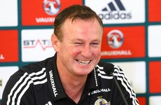 Michael O'Neill set for new four-year Northern Ireland contract worth £500k annually - reports
