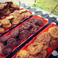 The Liberties is getting a brand new cafe dedicated entirely to cookies
