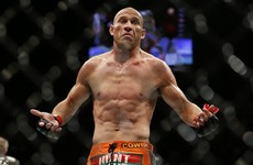 3 alternative fights for McGregor now dos Anjos has pulled out of UFC 196