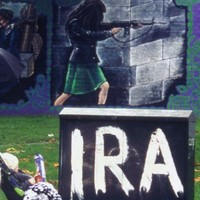 Police use enhanced power to seize money from New IRA