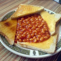 11 essential facts of life for Irish people who don't like beans