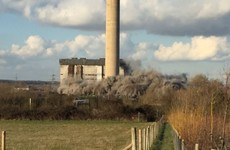 At least one death reported after 'massive' explosion at UK power station