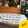 This Starbucks employee's act of kindness to a deaf customer is just the best