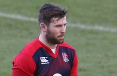 Elliot Daly in line for debut against Ireland as Jones names 23-man squad