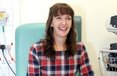 Scottish Ebola nurse is back in hospital for the third time