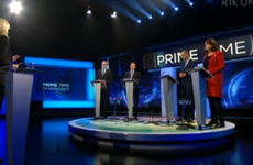 Last night's leader's debate in 24 hilarious tweets