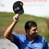Defending champ Harrington craves more hype and adrenaline at Honda classic