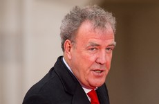 Jeremy Clarkson apologises to Irish Top Gear producer