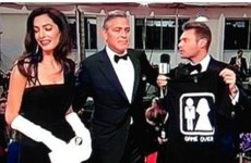 12 times Ryan and Giuliana were the real heroes of the Oscars red carpet