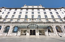 The iconic Gresham Hotel has come on the market for a cool €80 million