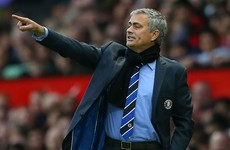 Mourinho happy to wait until summer before taking on new job