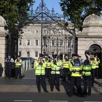 Gardaí say it could take 50 years to get back to 2010 policing levels
