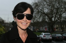 Dolores O'Riordan told to pay €6,000 to poor box over air rage incident