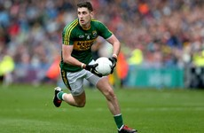 'I'd hope to play some part in the league' - Paul Geaney ready to return fitter and stronger