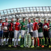 Cash boost for the League of Ireland as FAI increase prize money by 50%