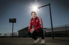 'You haven't seen the best of me yet' - Katie's burning desire for success still alive