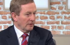 """I actually struggle with this myself"": Taoiseach quizzed on Eighth Amendment on TV3 couch"