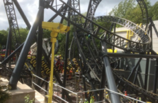 UK health authority to prosecute Alton Towers owners over rollercoaster crash