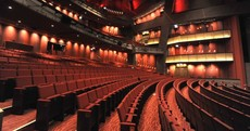 Bord Gáis secures naming rights to Grand Canal Theatre