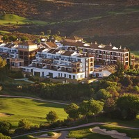 An Irish firm is targeting wealthy Brits with a €40m development at this Spanish resort