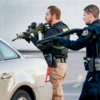 """Three killed, 14 wounded after man storms workplace with """"assault-style"""" weapon"""