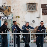 Israeli police caught tampering with speed cameras to cut their workload