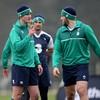 McCloskey, van der Flier and Dillane breathe new life into Schmidt's Ireland