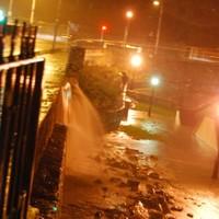 Major emergency plan declared for Dublin after massive flooding