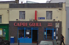 Here's why Capri Grill is a beloved Naas chipper institution