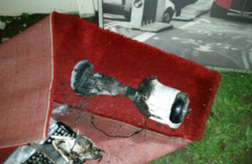 Hoverboard causes fire in Dublin house after bursting into flames while charging
