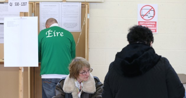 Election 2016: All the latest in our liveblog - as Ireland votes