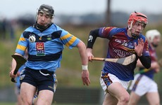 As it happened: Mary I v LIT and UL v UCD - Fitzgibbon Cup semi-finals