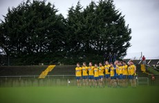 Two changes to Roscommon team for Sunday's clash with Cork