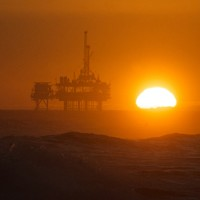 Someone bid €8 million for an Irish oil firm that was nearly sold for €600 million