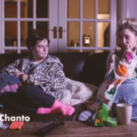 Take a break and watch this spot-on Dublin parody of Gogglebox
