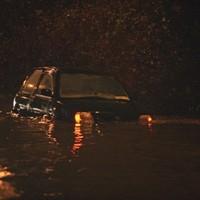 WATCH: Videos of the severe flooding across Dublin