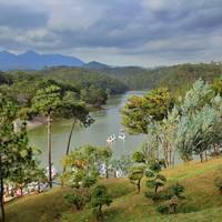 Three British tourists found dead after climbing waterfalls in Vietnam