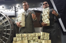 5 betting tips to earn you almost as much money as Conor McGregor from UFC 196