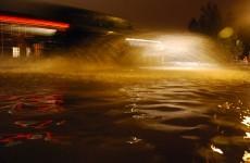 Off-duty garda missing after falling into River Liffey near Blessington
