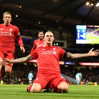 Liverpool motivated by November humiliation of City and other League Cup final talking points