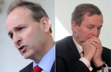 Poll: Would you back a coalition between Fine Gael and Fianna Fáil?