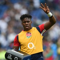 'Itoje is the most impressive young rugby player I've seen in a long, long time'