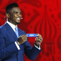 Relief for Samuel Eto'o as his ex's kiss-and-tell book will stay off the shelves
