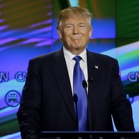 Donald Trump just got a big supporter and things have just got real