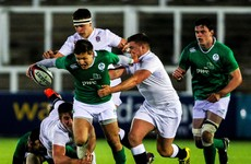 Class captain Ryan leads terrific Ireland U20 comeback in away win over England