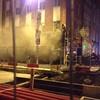 Fire in chip shop next to Sinn Féin offices in Dublin