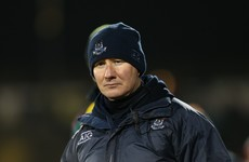 Gavin makes three changes to Dubs for Monaghan clash in Croke Park
