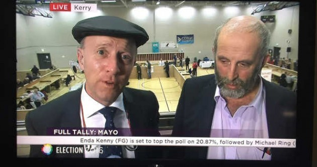The Brothers Healy-Rae are the latest in a long line of siblings in the Dáil